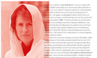 A detail from the poster of Asma al-Assad. Click on the magnifying glass to see the entire poster.