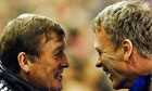 Kenny Dalglish, David Moyes