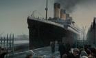Titanic ITV drama