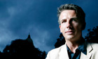 Patrick Gale: 'I've heard others say my problem is lack of children'
