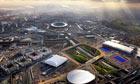 London 2012 Olympic Venues