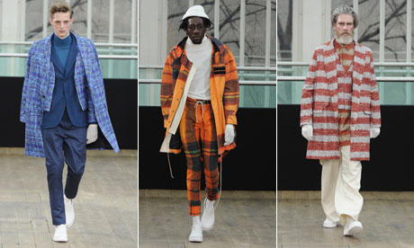 Agi & Sam's autumn/winter 2012