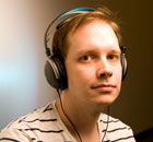 Peter Sunde was one of the people behind Pirate Bay, a portal for file sharers