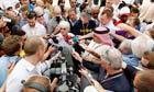 Bahrain F1 Grand Prix - Practice