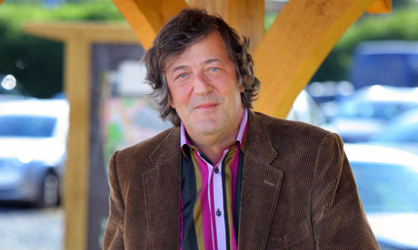 World Book Night: Stephen Fry joins million giveaway