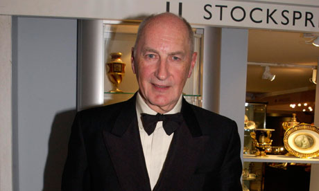 Peter Osborne, June 2005