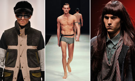 Men's Fashion Week Singapore