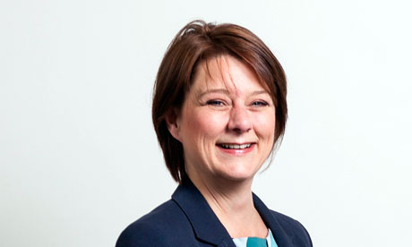 Leanne Wood: 'I think people are open to different ideas.'