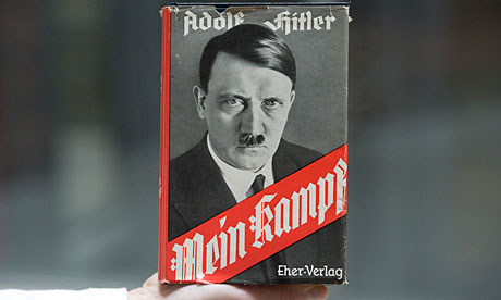 Adolf Hitler's memoir Mein Kampf will be re-released with annotations.