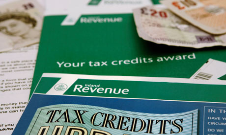 Tax credit forms. Since the changes were announced in 2010, charities
