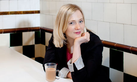 Stella Creasy: 'You can see a perfect storm coming'