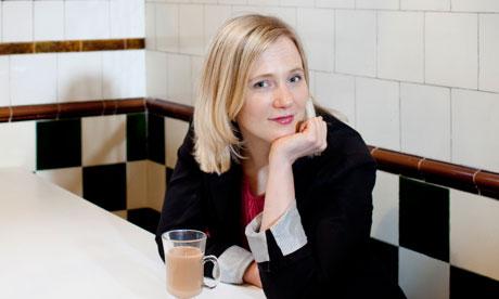 Stella Creasy MP, 2012