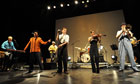 Dexys Perform At Shepherds Bush Empire In London
