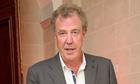Jeremy Clarkson 2012