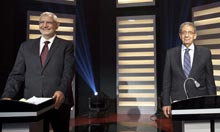 Egyptian presidential debate