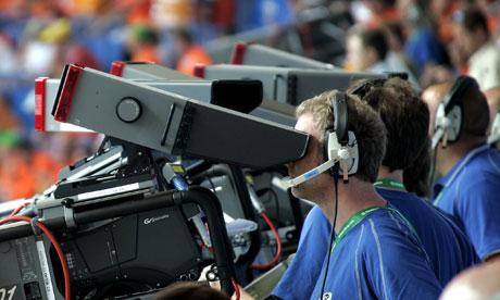 Olympics & BBC