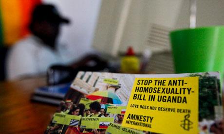 Uganda's LGBT Community