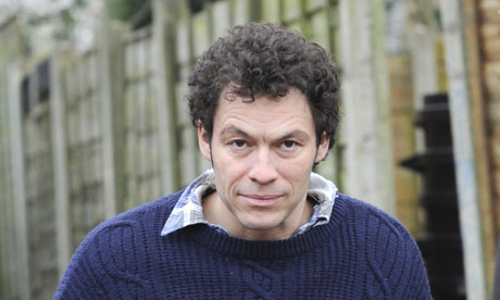 Dominic West as Fred West in Appropriate Adult is top contender for the lead ...