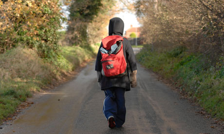 children running away from care need a safety net social care when children run away 460x276