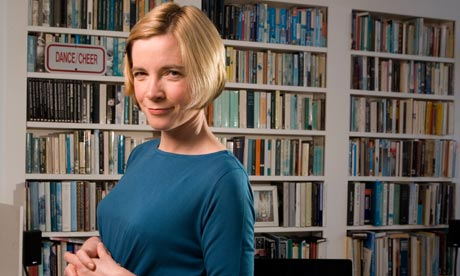 Dr Lucy Worsley 2
