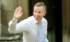 michael gove leveson inquiry