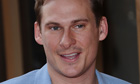 Lee Ryan, March 2012