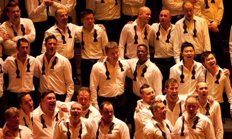 from Terry atlaanta gay mens choir