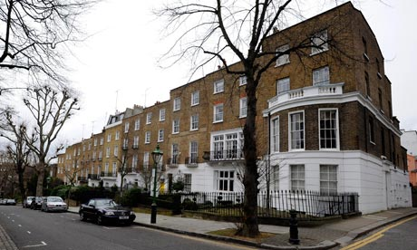 Residential street price poll