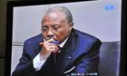 War crimes Sierra Leone Liberia verdict Taylor