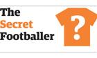 secret footballer