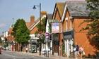 Fleet town centre: more than meets the eye