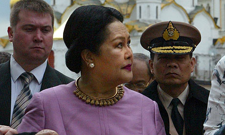 Thai man dies during 20-year jail term for insulting queen