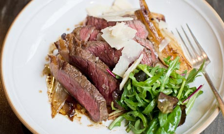 Get the best-quality beef you can afford.