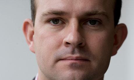 Sky executive Stuart Murphy