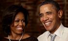 Obamas' campaign film