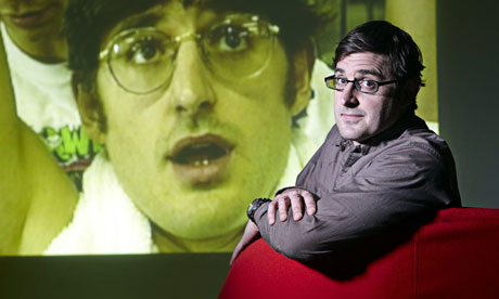 Louis Theroux: his new programme Twilight of the Porn Stars looks at the ...