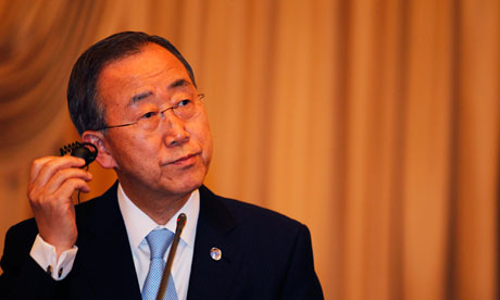 ban-ki moon