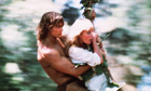 Tarzan, The Ape Man film from 1981