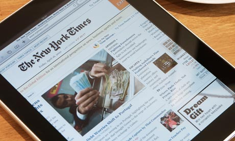 News Discovery: Here's The Cream of the Crop – Best Apps and Services To Find The News You Like