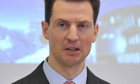 Liechtenstein's Crown Prince Alois