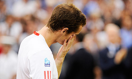 Andy Murray prepares for Olympic return to Wimbledon 
