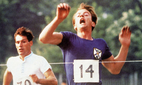 Pass notes No 3,215: Chariots of Fire | Film | The Guardian
