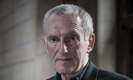 'I never sit down with an idea' … James Kelman in