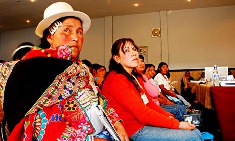 A Quechua l