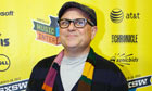 Film-maker Bobcat Goldthwait