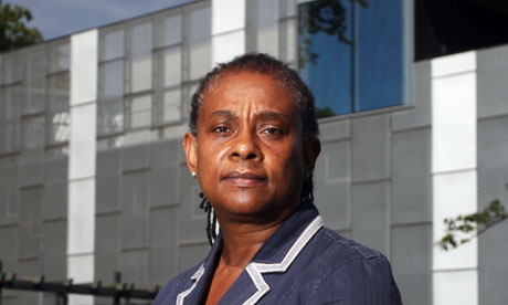 Doreen Lawrence … 'My privacy has been taken away'