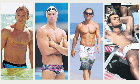 Swim trunks 2012