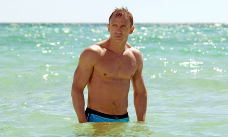Casino Royale, Daniel Craig