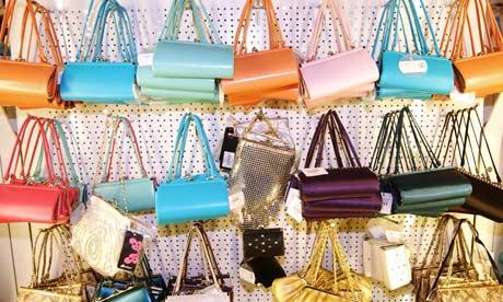 The Vintage Years: Handbags