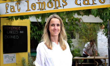 Anti-Costa campaigner, Frances Northrop